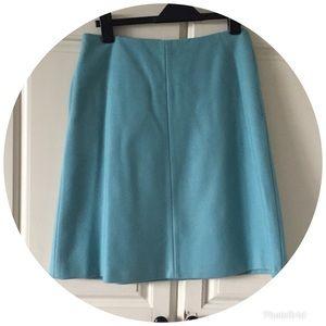 BODEN Lois Wool Skirt